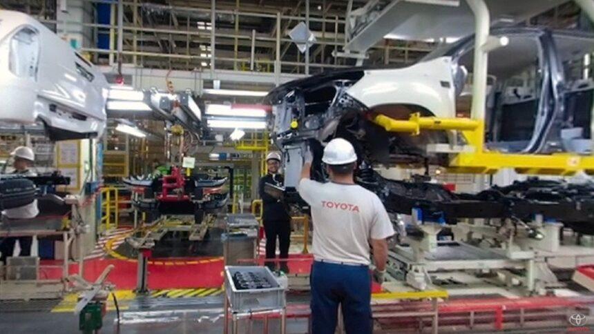 Volkswagen - toyota - Renault - Ford - bosch - Chevrolet - Honda - Audi - nissan - fábricas - são paulo - veículos