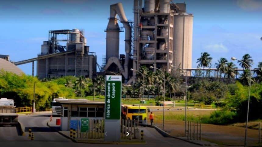 Ford - LafargeHolcim - Sony - Bosch - cimento - produção - emprego - vagas