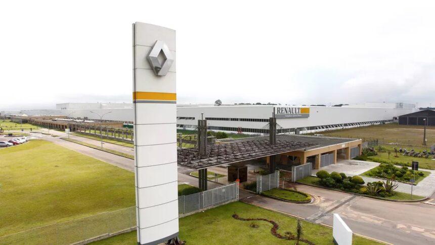 Renault - Ford - bosch - Chevrolet - Honda - Audi - nissan - fábricas - são paulo - veículos