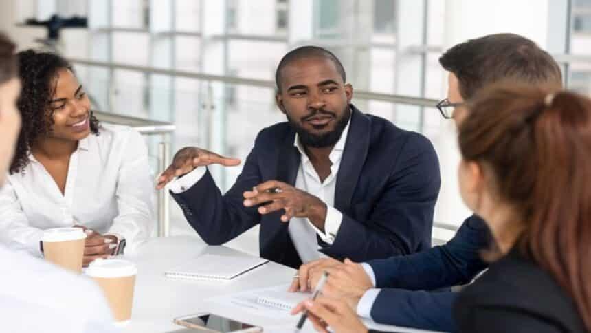 vagas - negro - emprego - sp - trainee - programa