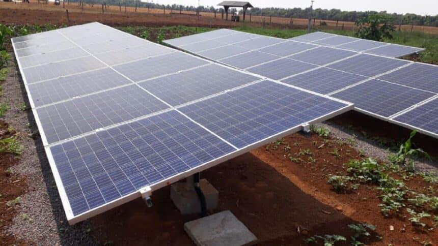 ICMS - energia solar - MT