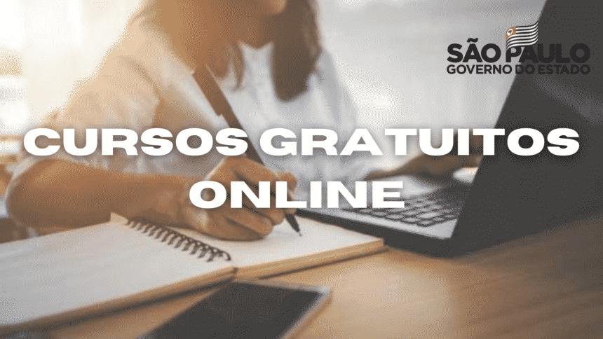 Cursos – cursos gratuitos – São Paulo