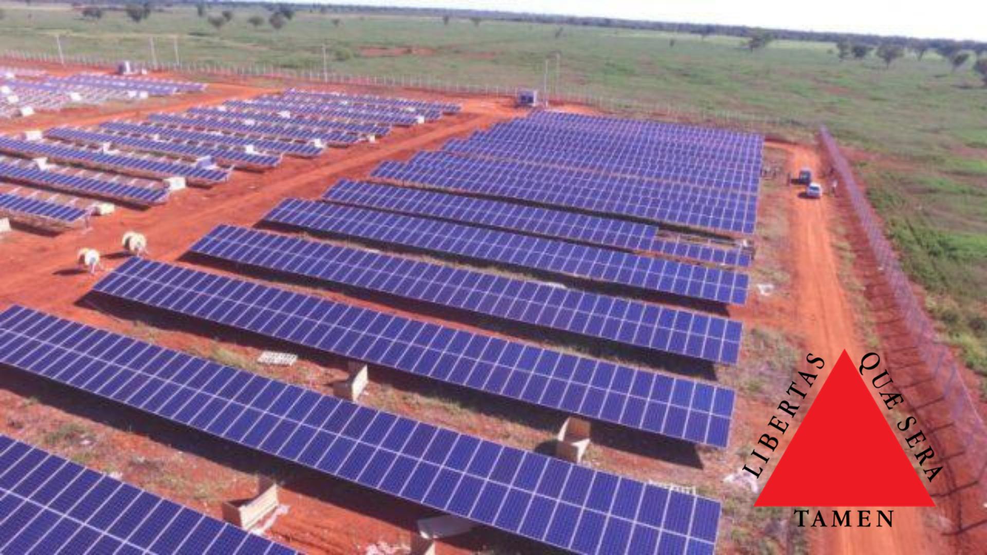 energia solar – geração distribuída – Minas Gerais