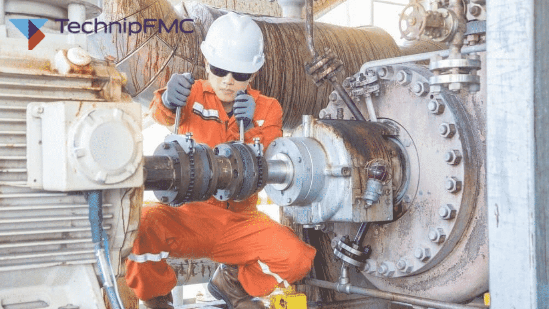 TechnipFMC – emprego – Rio de Janeiro