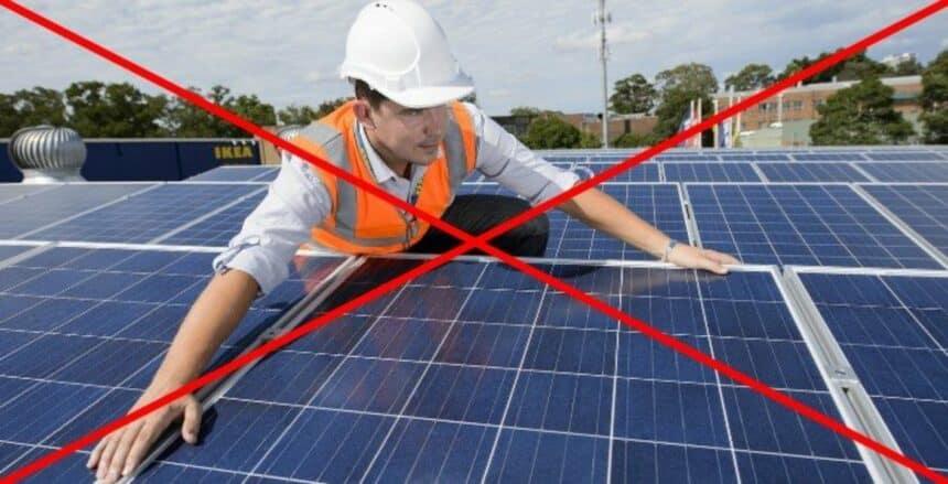 energia solar - distribuidoras - impostos - empregos