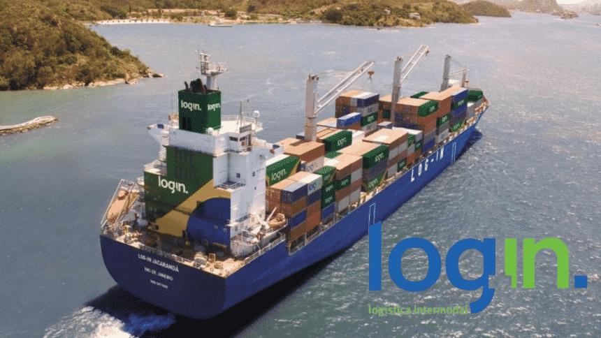 logística – offshore – Rio de Janeiro