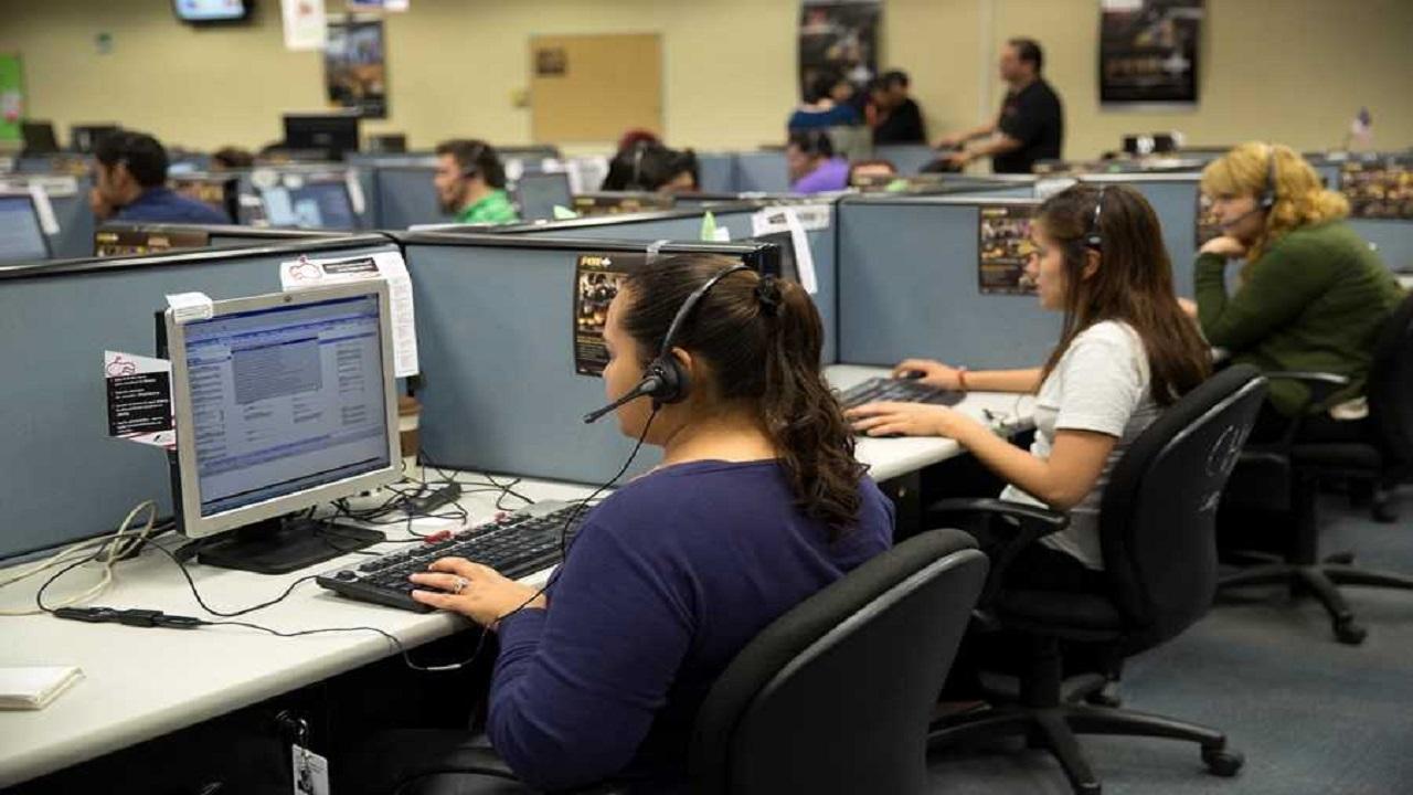 telemarketing - vagas de emprego - São Paulo - ensino médio - sem experiência