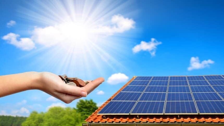 Energia solar - TCU - empresas