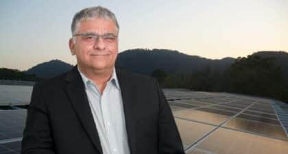 Energia Solar paineis fotovoltaicos Tek Trade Rogério Marin