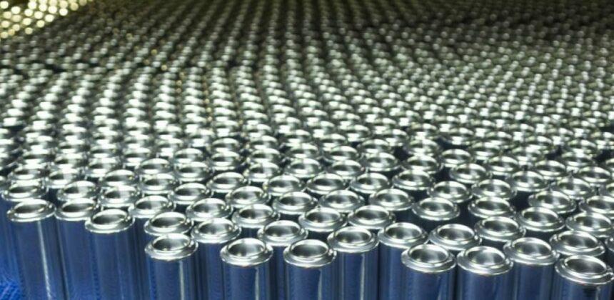 fábrica, alumínio, empregos