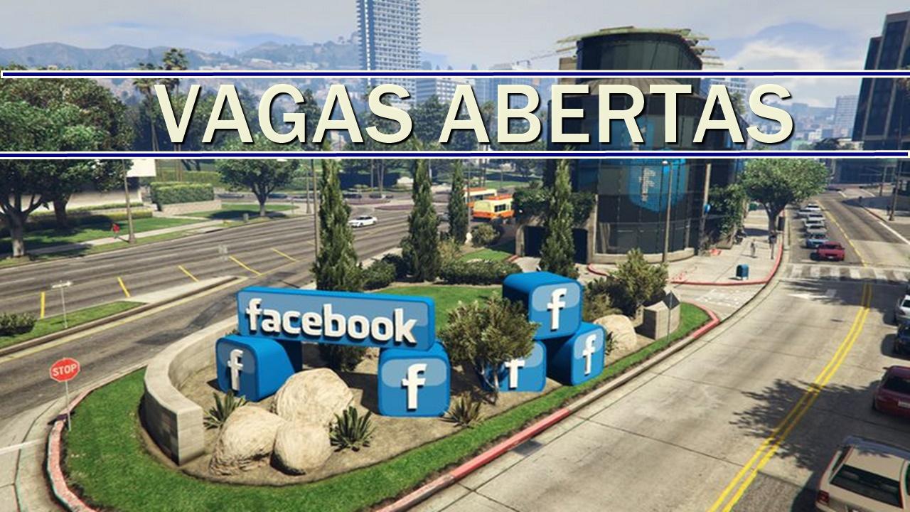 Facebook - vagas - estados unidos - tecnologia - estágio - reino unido - emprego