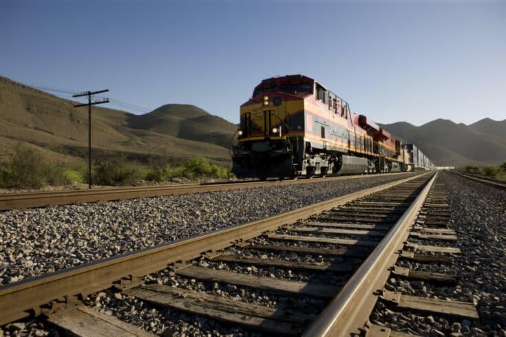 Ferrovias – projeto de lei