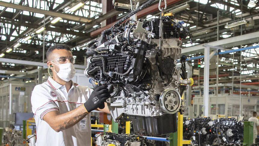 Fiat - etanol - preço - motor - gasolina