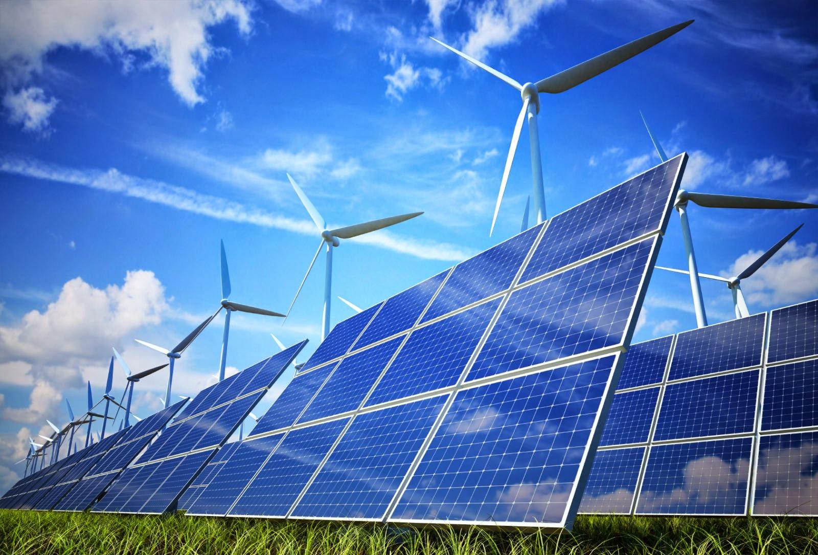 energia renovável , energia, Cielo
