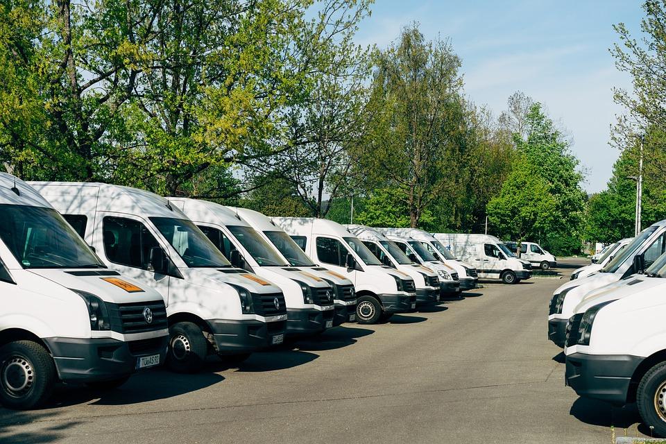 Frota de veículos gerenciamento