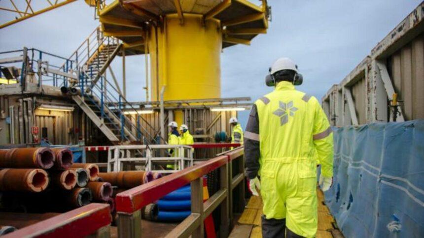 Gasoduto - offshore - Equinor - Macaé - empregos