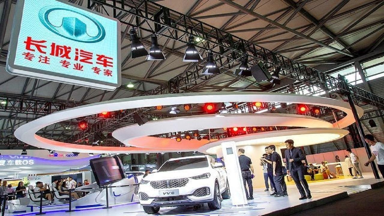 Carros elétricos - China - Rio de janeiro - Great Wall Motors (GWM)