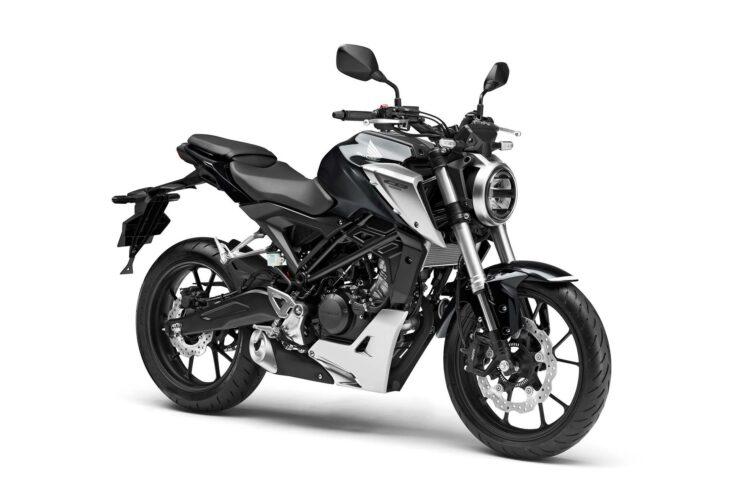 honda - moto - elétrica - moto elétrica