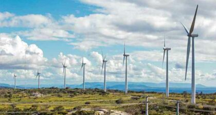 Ingredion - Omega - energia eólica - Pernambuco -