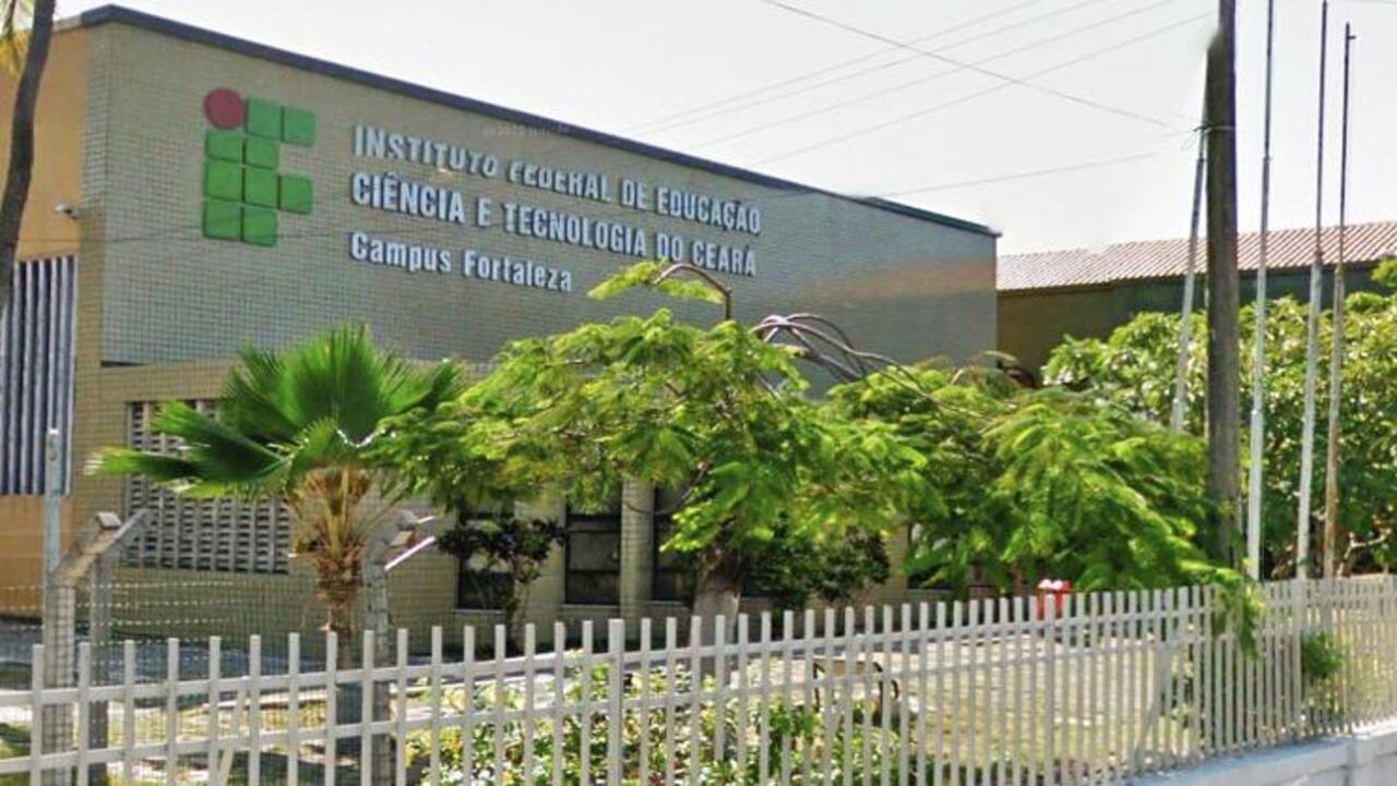 Instituto Federal - Ceará - cursos gratuitos