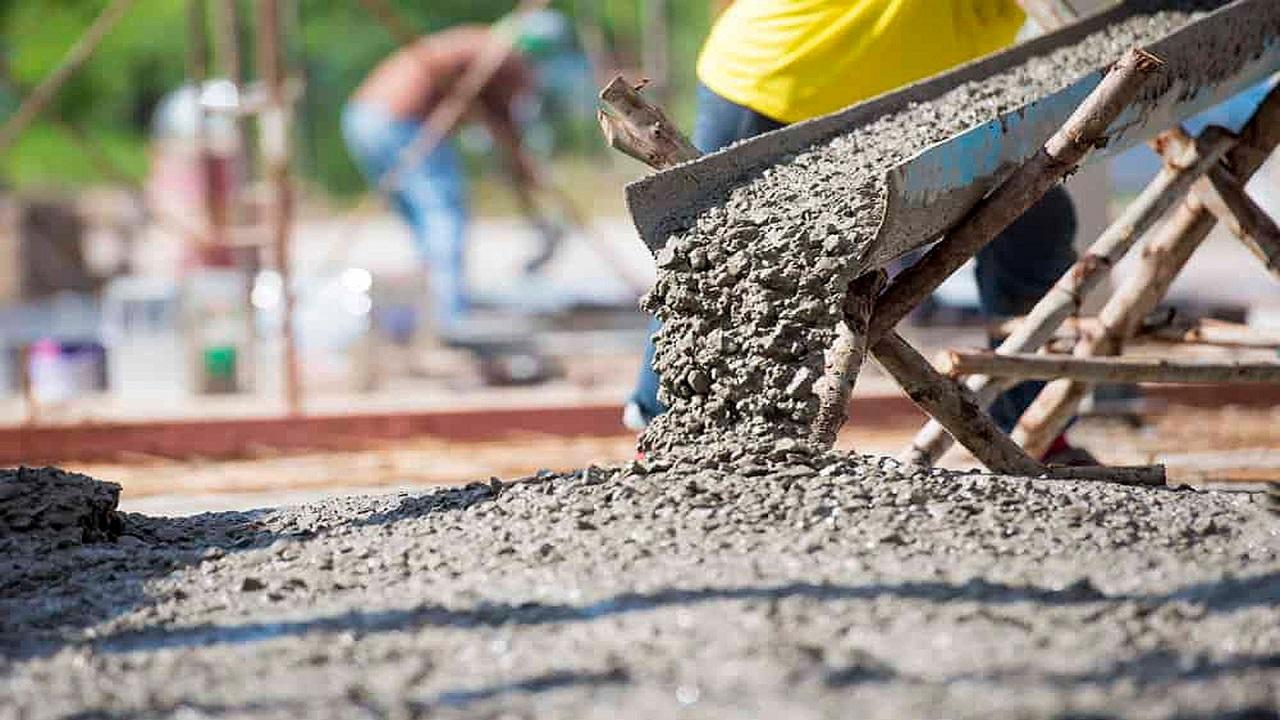 Japão - concreto - cimento - construção civil