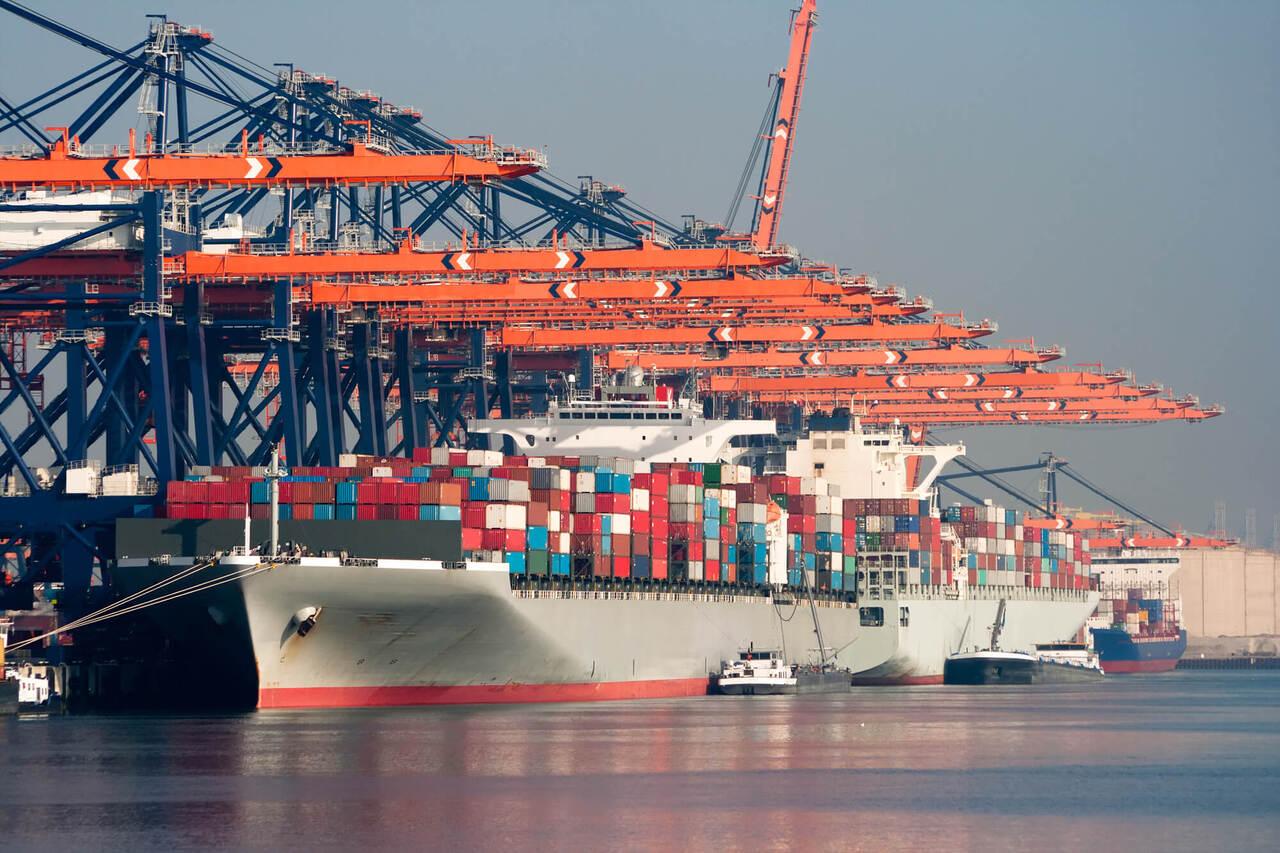 Leilões - portos brasileiros - Governo federal