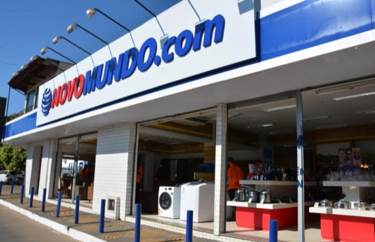 Lojas novo mundo - primeiro emprego - Maranhão - vagas