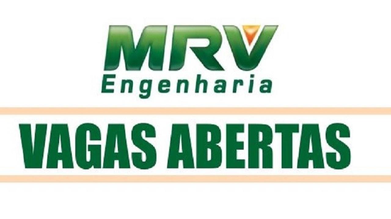 MRv - vagas de emprego - construção civil