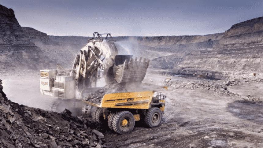 Mineração – Bahia – Minas Gerais