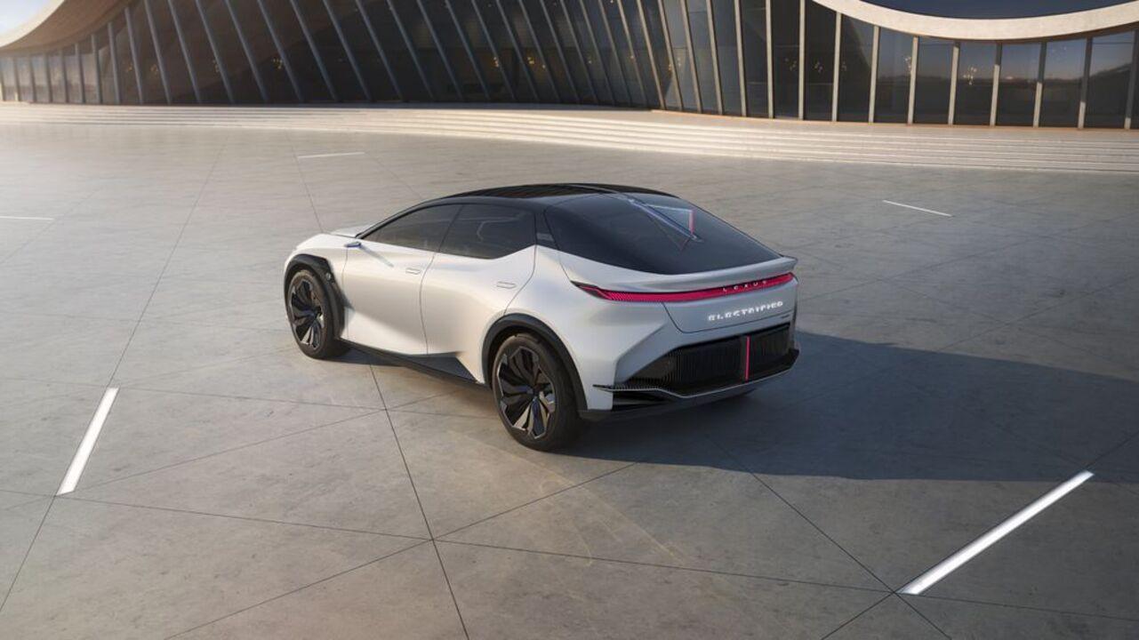 Toyota - veiculo elétrico - MIlitec 1