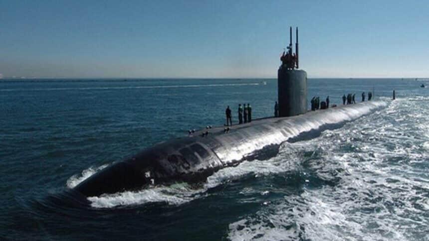 submarino - marinha - desastre - tripulantes - indonésia - militares - encontrar submarino