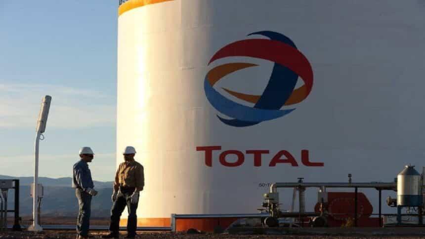 Usina - Multinacional - Petróleo - Total - Jihad - Moçambique
