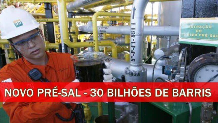 pré-sal - bacia - petróleo - amapá - pará - maranhão - imbama