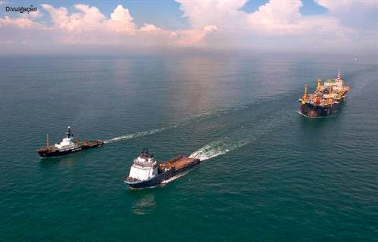 Ocyan embarcações segurança