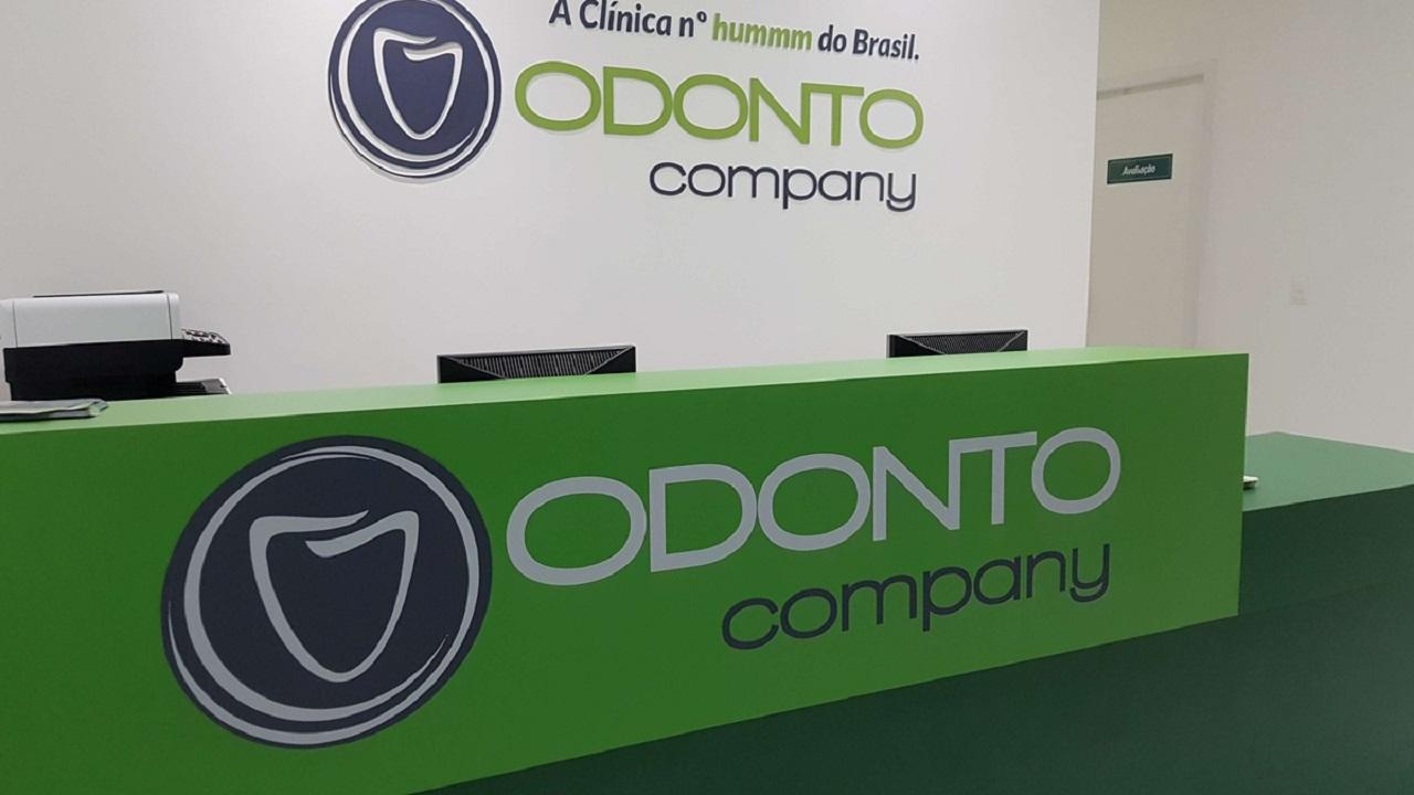 Odonto Company - vagas de emprego -