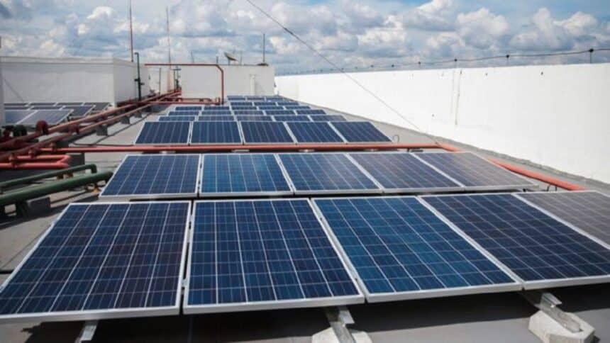 PL - energia solar - taxação do sol - vagas de emprego