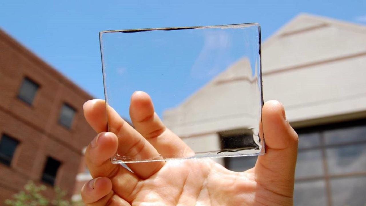Energia solar - fotovoltaicas - cientistas - painéis
