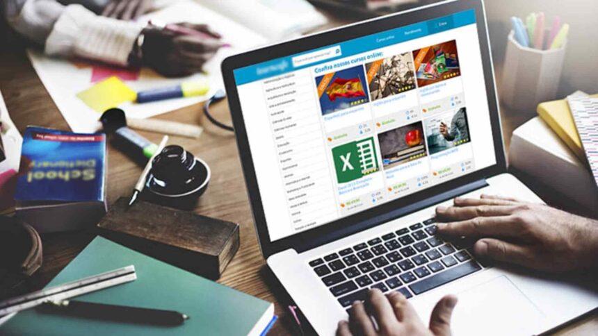 cursos, cursos online e gratuitos, cursos online