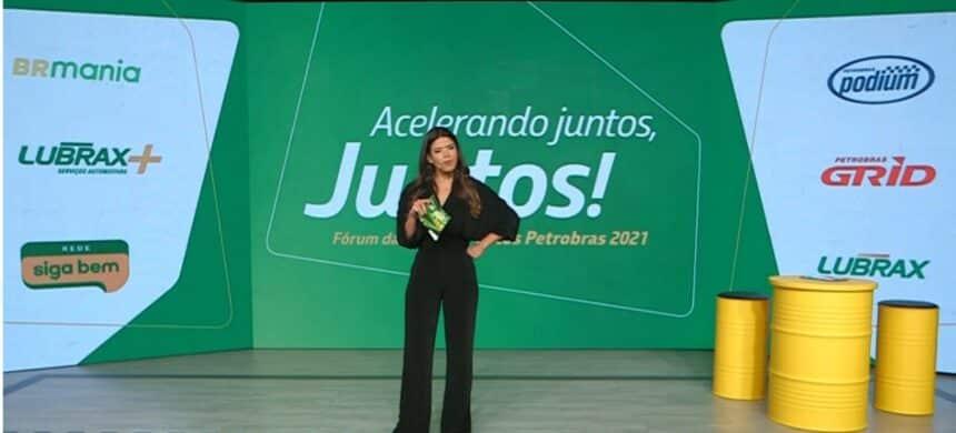 Petrobras distribuidora BR revendedoras