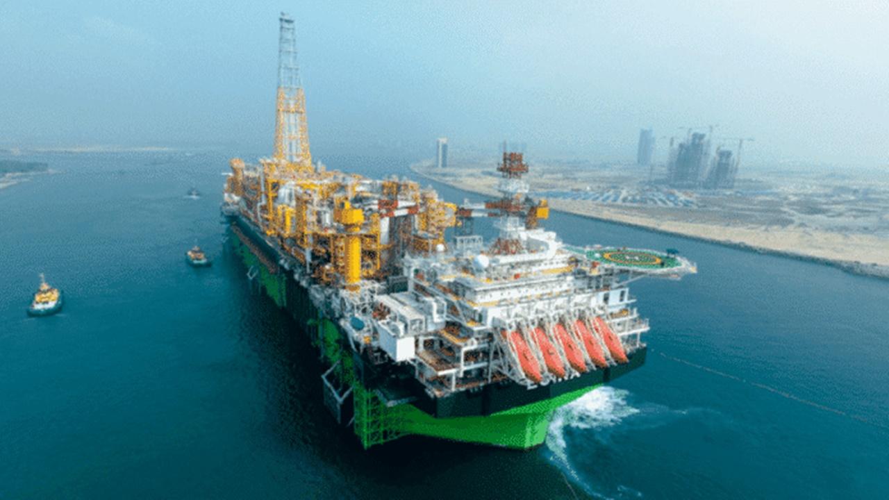 exploração de petróleo - Norte - petrobras - vagas - emprego - BP - ativos - British Petroleum