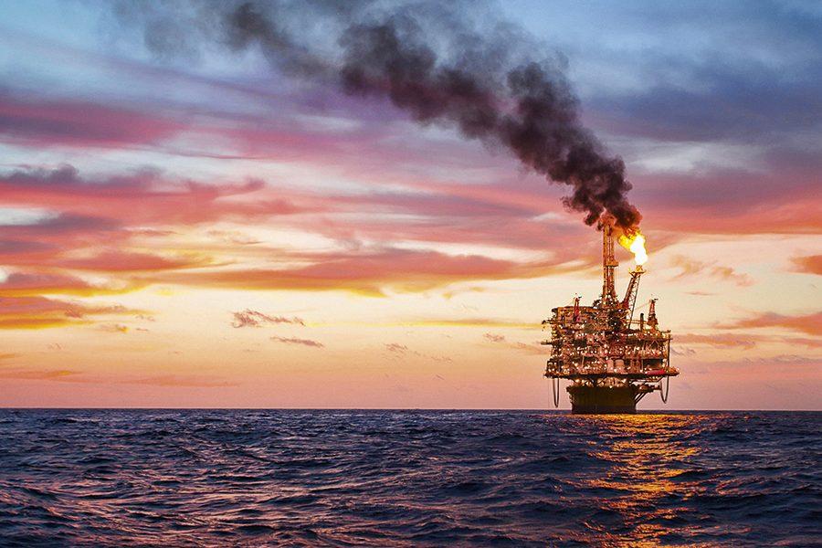 ANP – petróleo – Petrobras