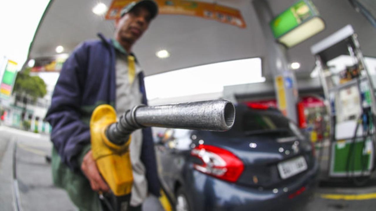 etanol - gasolina - gnv - preço - usina
