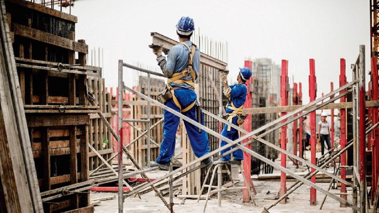 São Paulo - vagas de emprego - construção civil - Prefeitura