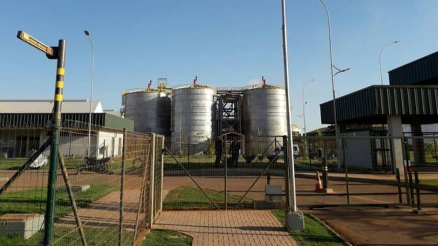 etanol - preço - usinas - vagas