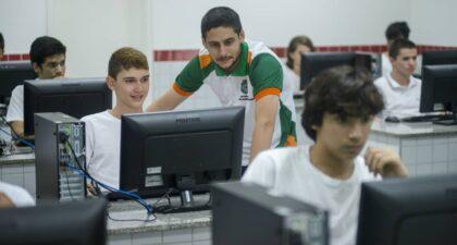 cursos online, cursos online e gratuitos, Ceará