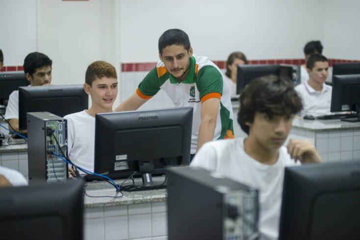 Cursos gratuitos – cursos gratuitos online – Ceará - Centec