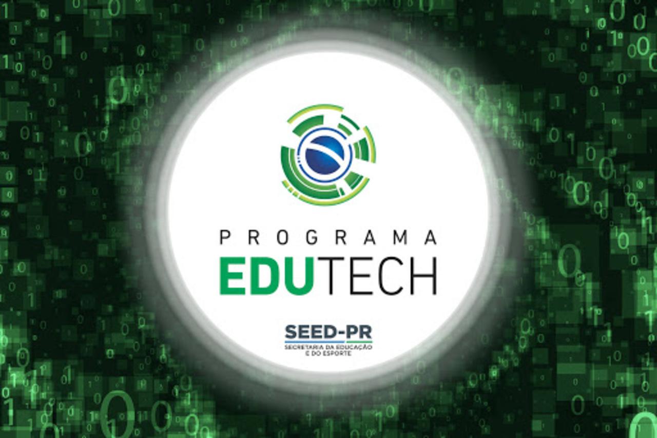 Paraná - cursos gratuitos - Edutech