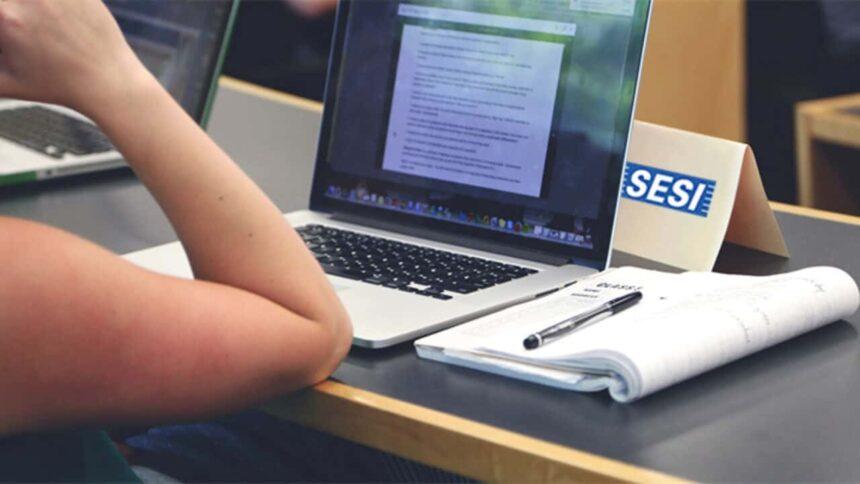 SESI_PE - cursos gratuitos online - EAD