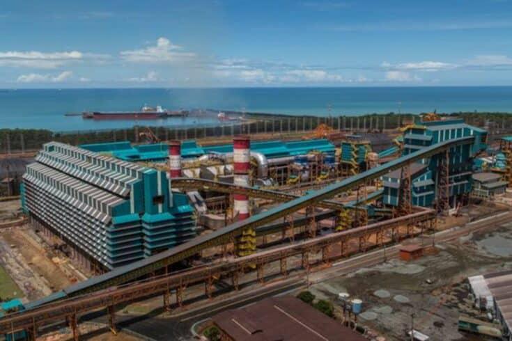Samarco - Vale -BHP - recuperação judicial