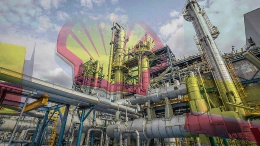 Shell - usina - energia solar - eólica offshore - gás - vagas - petrobras
